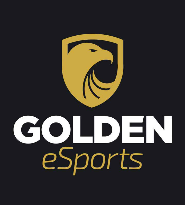Golden eSports - Logo Alternative