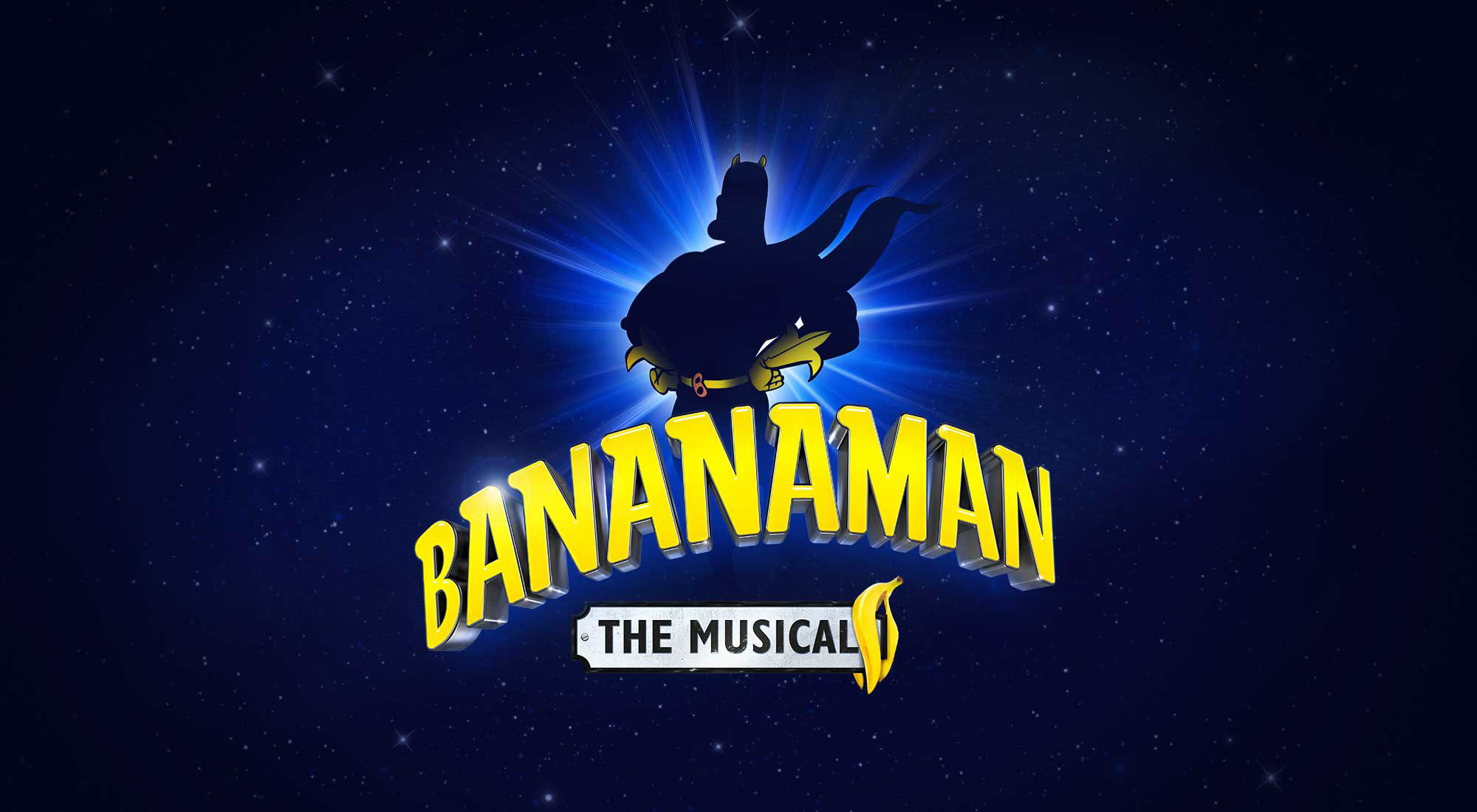 Bananaman - The Musical
